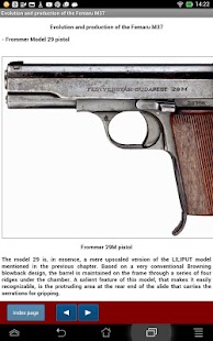 Femaru M37 pistol explained- screenshot thumbnail