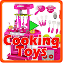 Cooking Toys icon