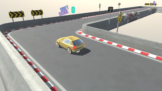 Ultimate Drift Car 3D screenshot