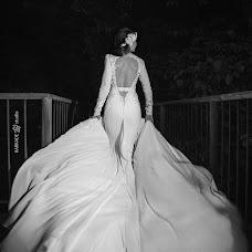 Wedding photographer Svetlana Stavceva (KARKADEs). Photo of 16.01.2017