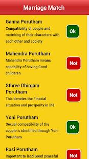 Telugu match gör horoskop sub amp krok upp
