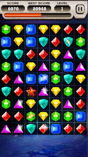 Lastest Jewels Match Three APK for Android