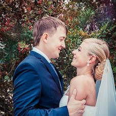 Wedding photographer Ekaterina Gusareva (gusareva). Photo of 14.10.2015