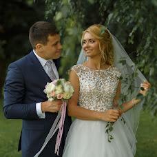Wedding photographer Yuriy Trondin (TRONDIN). Photo of 24.11.2017