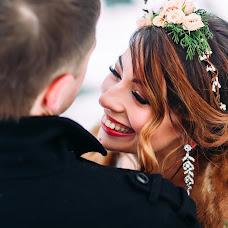 Wedding photographer Elena Vakhovskaya (HelenaVah). Photo of 04.01.2018