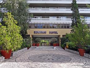 Photo: Ixia. Dionysos Hotel  www.loki-travels.eu
