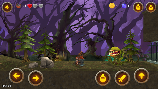 Nine Worlds Adventure - A Viking Saga 1.5.1 screenshots 6