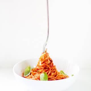 Vegan Tomato Paste Recipes.