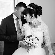 Wedding photographer Alie Bakhtishaeva (Aliephoto1). Photo of 26.11.2017