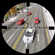 Traffic Sniper Shooter APK for Bluestacks