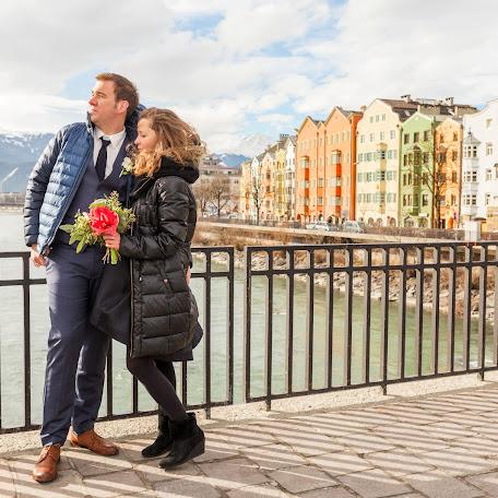 Wedding photographer Viktor Malyshev (fototirol). Photo of 21.02.2018