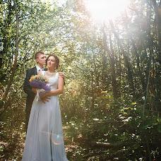 Wedding photographer Evgeniy Prokopenko (EvgenProkopenko). Photo of 19.10.2015