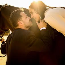 Wedding photographer Leonardo Alessio (leonardoalessio). Photo of 26.12.2017