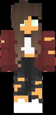 red black | Nova Skin
