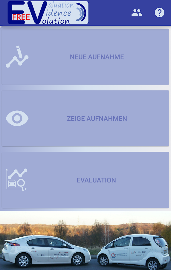 EValuation_Free- screenshot