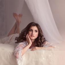 Wedding photographer Nataliya Gorbachenko (Polianna). Photo of 16.01.2015