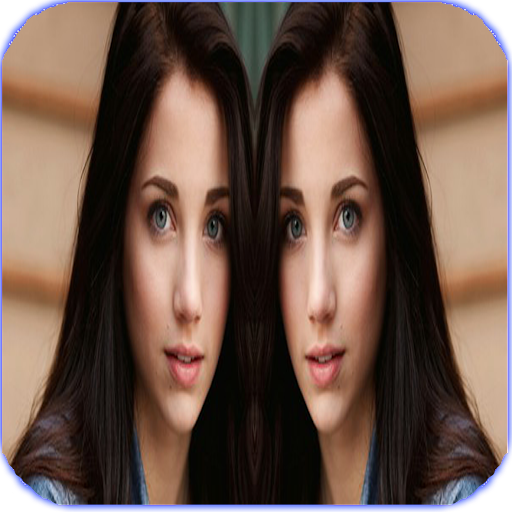 Photo Editor - Mirror Picture