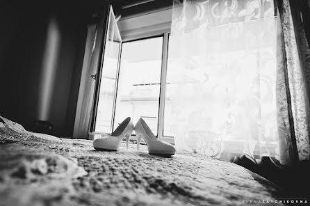 Photographe de mariage Елена Зайцева (zaychikovna). Photo du 01.06.2015