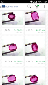 Venus Jewellers Gemstone Shop screenshot 4