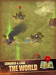 Last War: Shelter Heroes. Survival game MOD APK [Mod Menu] 9