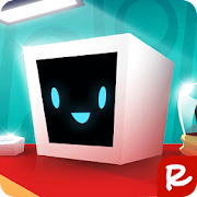 Heart Box - physics puzzle game
