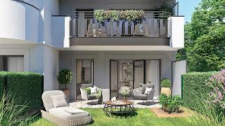 Appartement Thiais (94320)