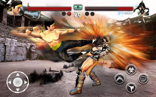 Ninja Games - Fighting Club Legacy 24 androidappsheaven.com 10
