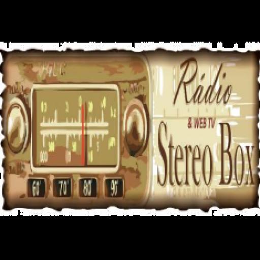 Rádio Stereo Box