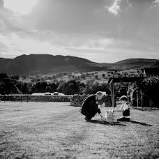 Wedding photographer Gavin Power (gjpphoto). Photo of 04.12.2017