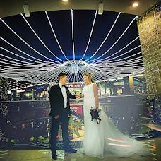 Wedding photographer Elena Stefankova (estefankova). Photo of 18.01.2017