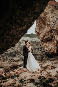 Bryllupsfotograf Gencay Çetin (venuswed). Bilde av 16.05.2018