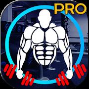 Gym fitness المدرب: صحي التدريبات الموالية APK