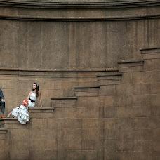 Wedding photographer Tauran Woo (tauran). Photo of 15.02.2014