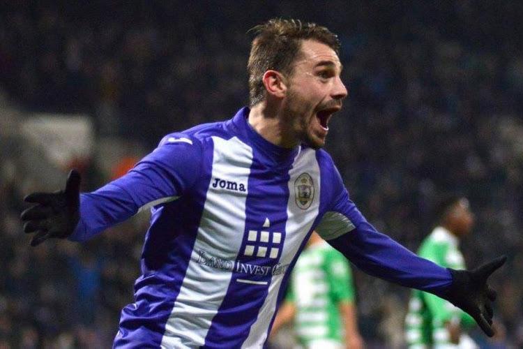 Officieel: Beerschot-Wilrijk laat goaltjesdief naar Lommel United vertrekken