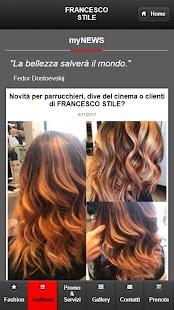 Francesco Stile - náhled