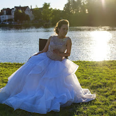 Wedding photographer Anna Lazareva (Lazareva). Photo of 18.07.2015
