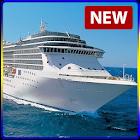 船舶游戏模拟器2018年 icon