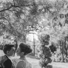Wedding photographer Olga Fedorova (lelia). Photo of 20.08.2014