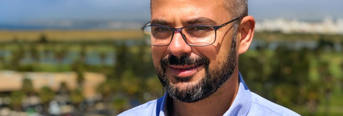 Walter Pereira Reforça Direção de Golfe da NAU Hotels & Resorts