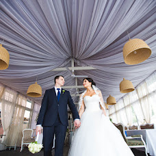 Wedding photographer Elena Shvayko (magicphotoby). Photo of 20.09.2016