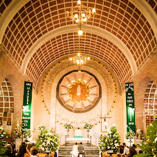 Wedding photographer Eduardo Cendejas (ronconcoco). Photo of 25.07.2017