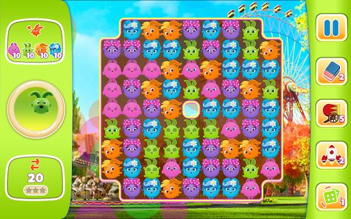 Sunny Bunnies: Magic Pop Blast! screenshots 13