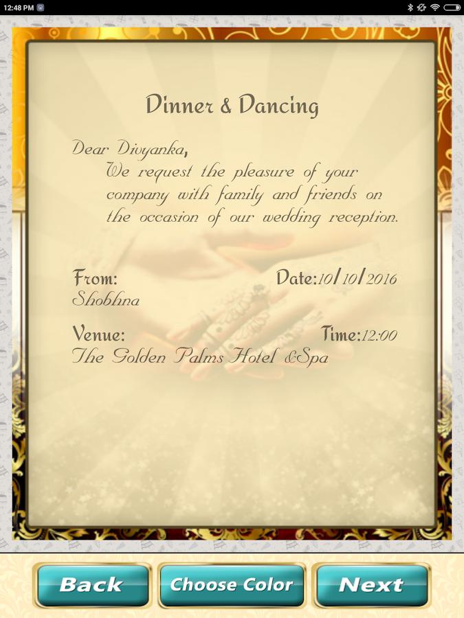 Durga puja invitation letter format visa professional resumes durga puja invitation letter format visa india post10 02 2009 by ghanshyam bisht issuu wedding invitation stopboris Gallery