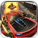 Highway Rider Zombie Killer icon