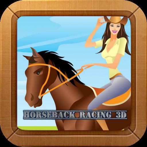 Horse Back Racing 3D