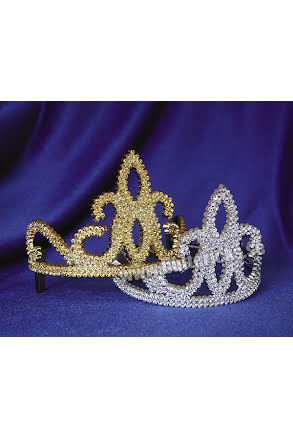 Drottningtiara