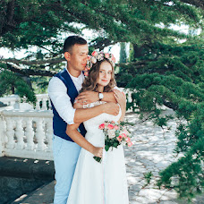 Wedding photographer Kseniya Sekutova (sekutova). Photo of 19.08.2018