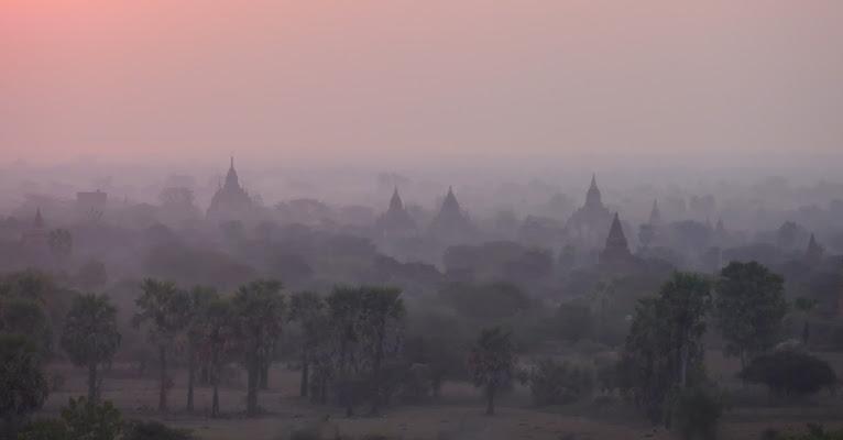 Alba a Bagan di Kiko52