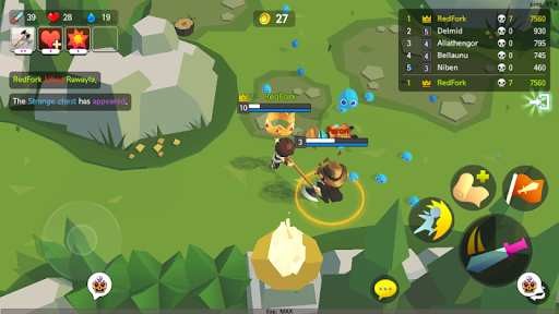 Munchkin.io - Clash of Crowns! 12.2 {cheat|hack|gameplay|apk mod|resources generator} 1
