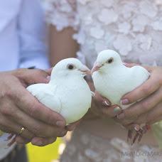 Wedding photographer Denis Golikov (denisgol). Photo of 31.08.2017